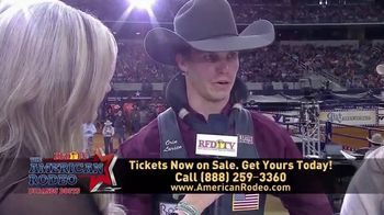 The American Rodeo TV Spot, 'Success' - Thumbnail 6