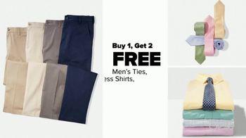 Belk One Day Sale TV Spot, 'Dash Air Fryers & Men's Dress Clothes' - Thumbnail 5