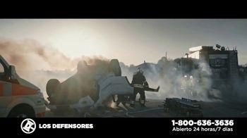 El poder de Los Defensores thumbnail
