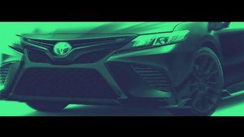 Toyota TV Spot, 'Number One: Highlander' [T2] - Thumbnail 1