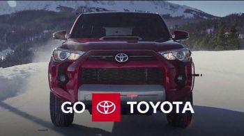 Toyota TV Spot, 'Number One: Highlander' [T2] - Thumbnail 7