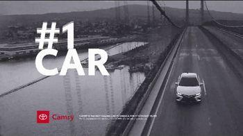 Toyota TV Spot, 'Number One: Highlander' [T2] - Thumbnail 3
