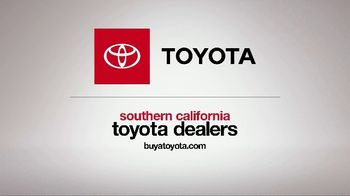 Toyota We Make It Easy Sales Event TV Spot, 'Floating' [T2] - Thumbnail 5
