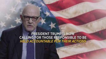 Great America PAC TV Spot, 'Accountability' - Thumbnail 3