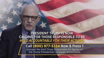 Great America PAC TV Spot, 'Accountability' - Thumbnail 4