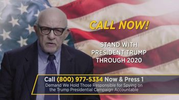 Great America PAC TV Spot, 'Accountability' - Thumbnail 5