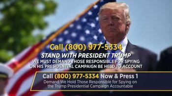 Great America PAC TV Spot, 'Accountability' - Thumbnail 7