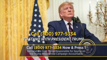 Great America PAC TV Spot, 'Accountability' - Thumbnail 8