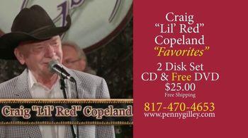 Penny Gilley TV Spot, 'Craig Copeland Favorites' - Thumbnail 6