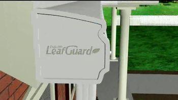 LeafGuard of Indiana Winter Half Off Sale TV Spot, 'Big Mouth' - Thumbnail 3