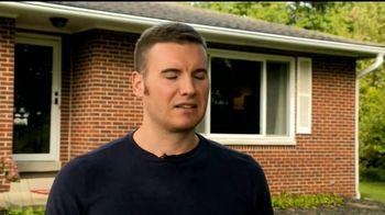 LeafGuard of Indiana Winter Half Off Sale TV Spot, 'Big Mouth' - Thumbnail 6