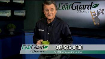 LeafGuard of Indiana Winter Half Off Sale TV Spot, 'Big Mouth' - Thumbnail 7