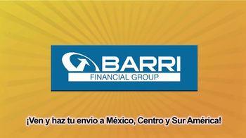 Barri Financial Group TV Spot, 'Fácil y rápido' [Spanish] - Thumbnail 1