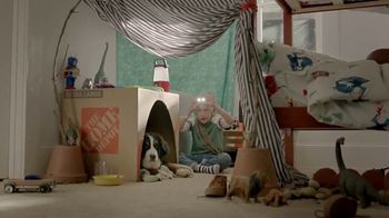 The Home Depot TV Spot, 'Filled With Memories: This Old House' - Thumbnail 3