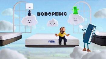 Bob's Discount Furniture Bob-O-Pedic Prize Mattress TV Spot, 'Comfort Matters' - Thumbnail 7
