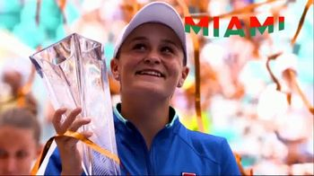 Tennis Channel Plus TV Spot, 'Indian Wells and Miami Open' - 34 commercial airings