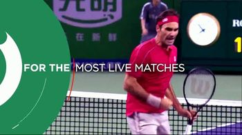 Tennis Channel Plus TV Spot, 'Indian Wells and Miami Open' - Thumbnail 2