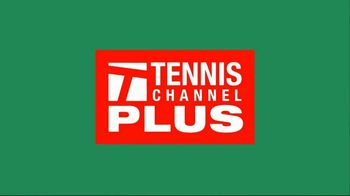 Tennis Channel Plus TV Spot, 'Indian Wells and Miami Open' - Thumbnail 3