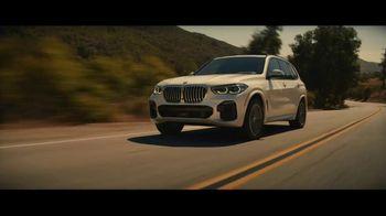 2020 BMW X5 TV Spot, 'Seafood' [T2] - Thumbnail 1
