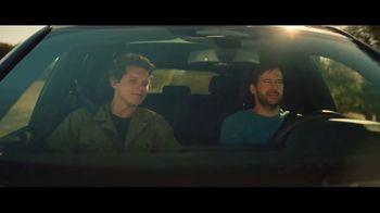 2020 BMW X5 TV Spot, 'Seafood' [T2] - Thumbnail 2