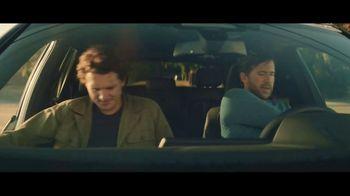 2020 BMW X5 TV Spot, 'Seafood' [T2] - Thumbnail 7