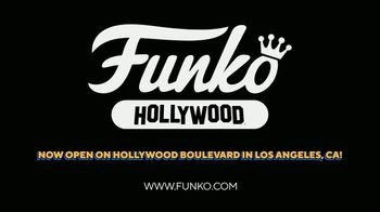 Funko Hollywood TV Spot, 'Welcome to Funko Hollywood' - Thumbnail 10