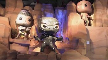 Funko Hollywood TV Spot, 'Welcome to Funko Hollywood' - Thumbnail 4