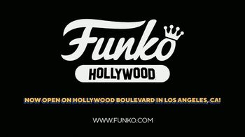 Funko Hollywood TV Spot, 'Welcome to Funko Hollywood' - Thumbnail 9