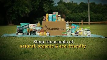 VitaCost.com TV Spot, 'Most Active, Most Healthy' - Thumbnail 10