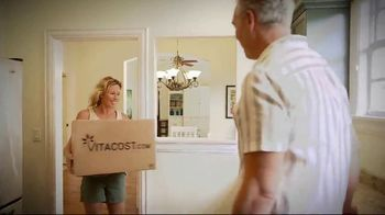 VitaCost.com TV Spot, 'Most Active, Most Healthy'