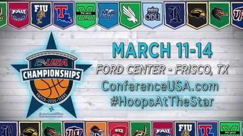 Conference USA TV Spot, '2020 Ford Center at the Star' - Thumbnail 10