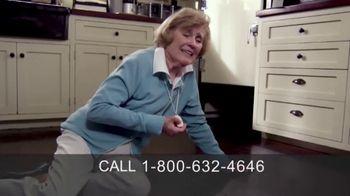 Life Alert TV Spot, 'Get Help Fast'