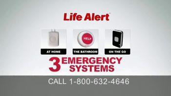 Life Alert TV Spot, 'Get Help Fast' - Thumbnail 3