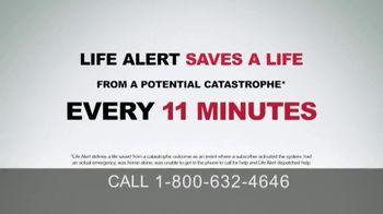 Life Alert TV Spot, 'Get Help Fast' - Thumbnail 7