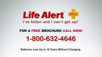 Life Alert TV Spot, 'Get Help Fast' - Thumbnail 8