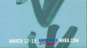 NHRA TV Spot, '2020 GatorNationals: Gainesville Raceway' - Thumbnail 1