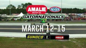 NHRA TV Spot, '2020 GatorNationals: Gainesville Raceway' - Thumbnail 10