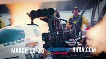 NHRA TV Spot, '2020 GatorNationals: Gainesville Raceway' - Thumbnail 2