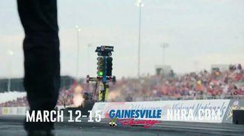 NHRA TV Spot, '2020 GatorNationals: Gainesville Raceway' - Thumbnail 4
