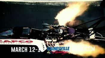 NHRA TV Spot, '2020 GatorNationals: Gainesville Raceway' - Thumbnail 5