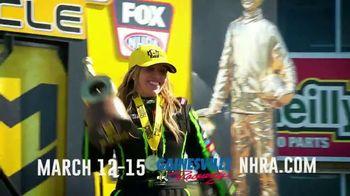 NHRA TV Spot, '2020 GatorNationals: Gainesville Raceway' - Thumbnail 7