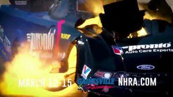 NHRA TV Spot, '2020 GatorNationals: Gainesville Raceway' - Thumbnail 8