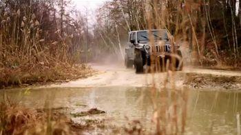 Summit Racing Equipment TV Spot, 'Too Much Mud'