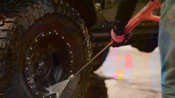 Summit Racing Equipment TV Spot, 'Too Much Mud' - Thumbnail 4