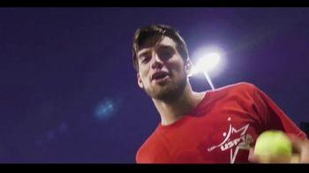 United States Professional Tennis Association TV Spot, 'Dope' - Thumbnail 1