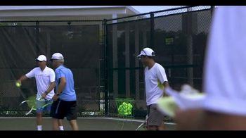 United States Professional Tennis Association TV Spot, 'Dope' - Thumbnail 3