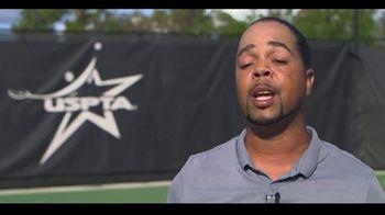 United States Professional Tennis Association TV Spot, 'Dope' - Thumbnail 9