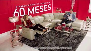 Rooms to Go la Venta de Aniversario TV Spot, 'Financiamiento' canción de Junior Senior [Spanish] - Thumbnail 5