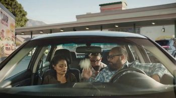 Sonic Drive-In TV Spot, 'Newer Day' - Thumbnail 4