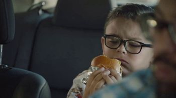 Sonic Drive-In TV Spot, 'One Day' - Thumbnail 5